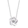 Twinkling Joy Princess Necklace