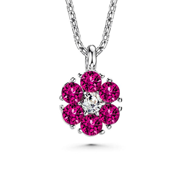 Flower Of Soul Necklace