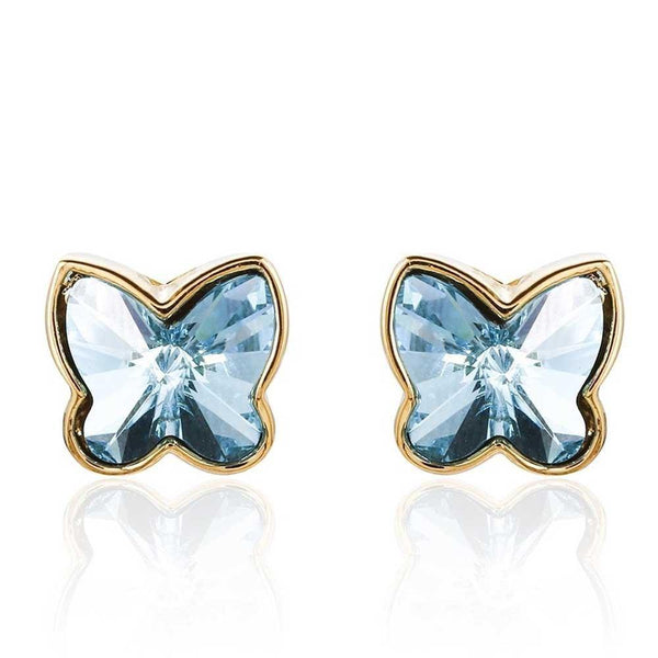 Butterfly Earrings - Euro Sparkles
