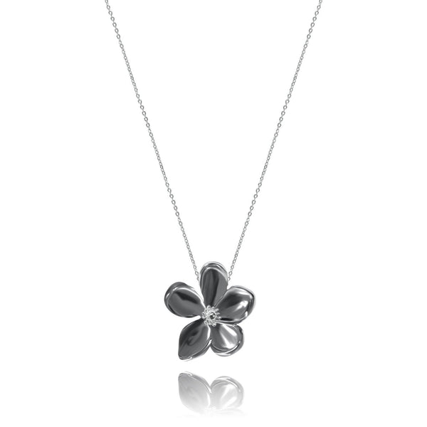 Las Flores Mallow Necklace - Euro Sparkles