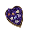 Valentine Chakra Crystal Heart Boxes