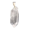 Quartz Raw Pendant