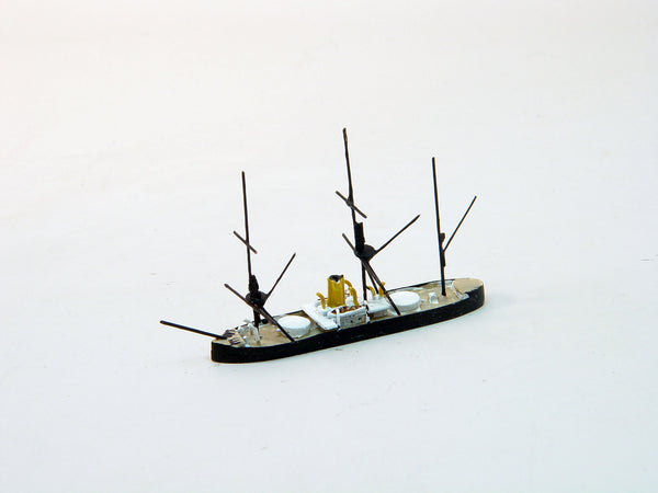 Orzel Ship Models