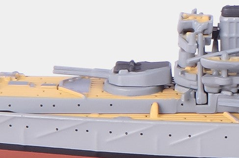 EMGC52 British Battleship Dreadnought 1907