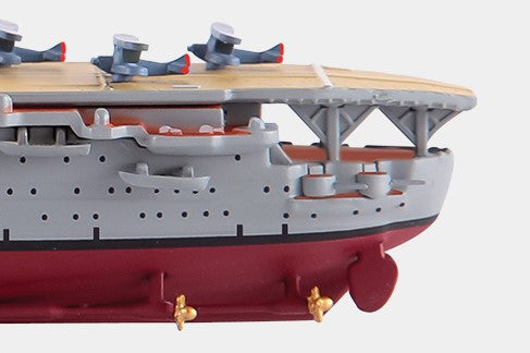 EMGC56 French Aircraft Carrier Bearn 1939