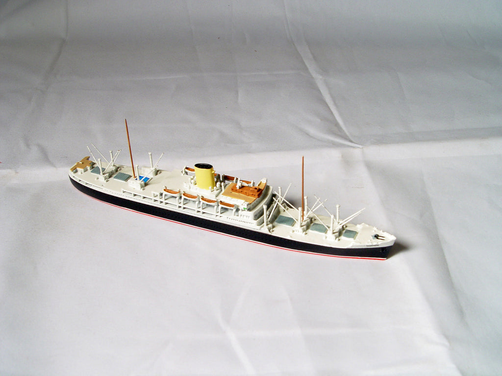 AL 170 RANGITOTO 1949 (used)