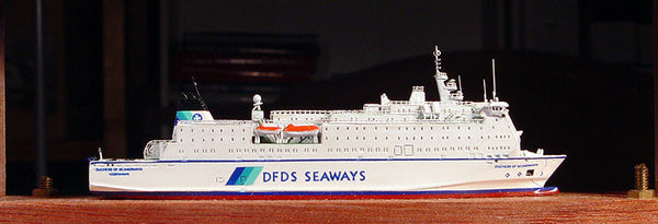 CFC 13 Duchess of Scandinavia