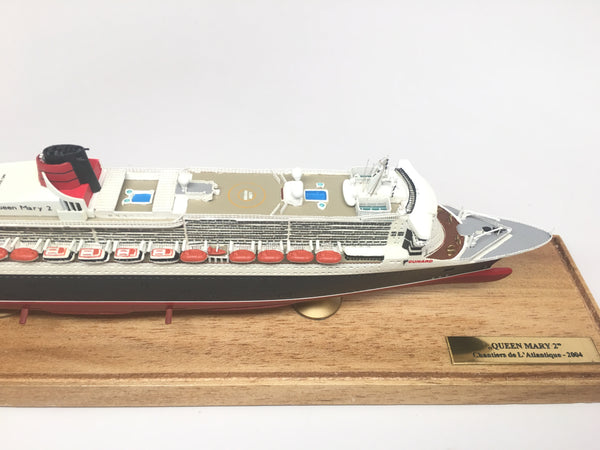 CS 094VR Queen Mary 2 (full hull) (used)