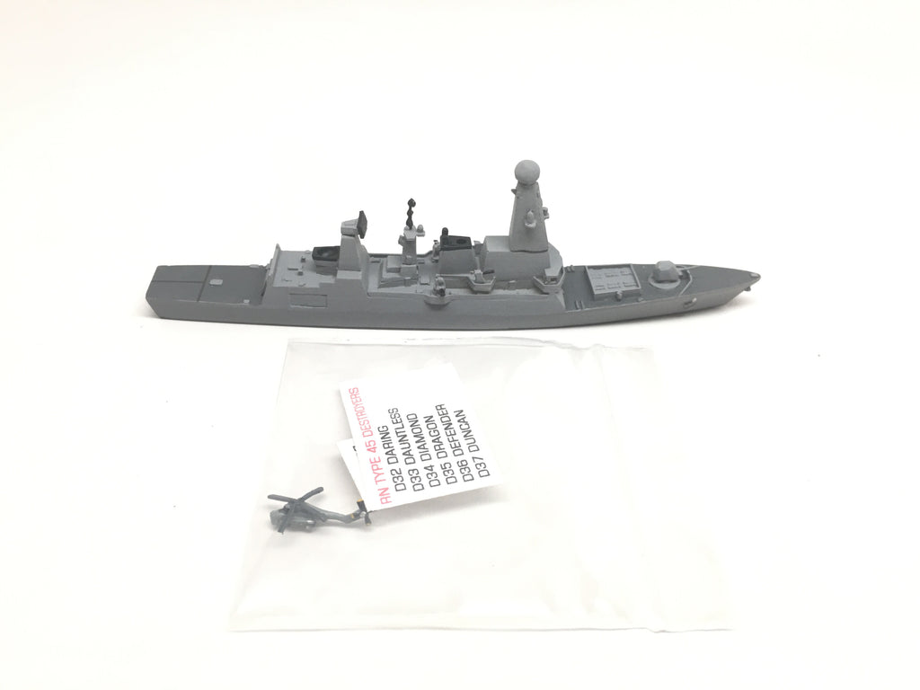 MBM 02P Type 45 destroyer (used)