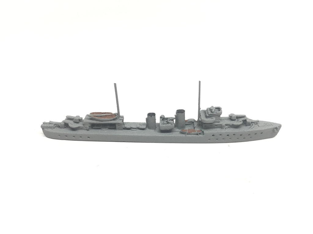 British Destroyer V1 (used)