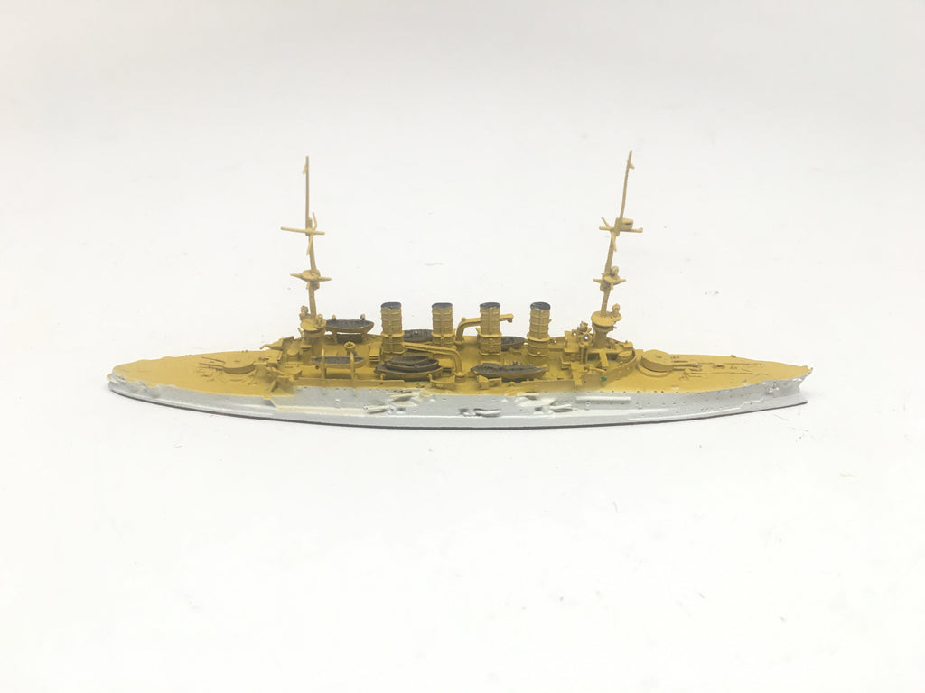NA 031S Scharnhorst (Far East colors) (used)
