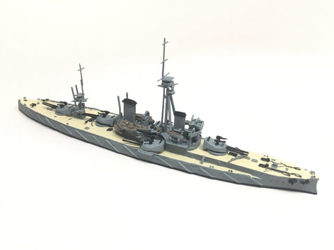 NA 109S Dreadnought with painted decks