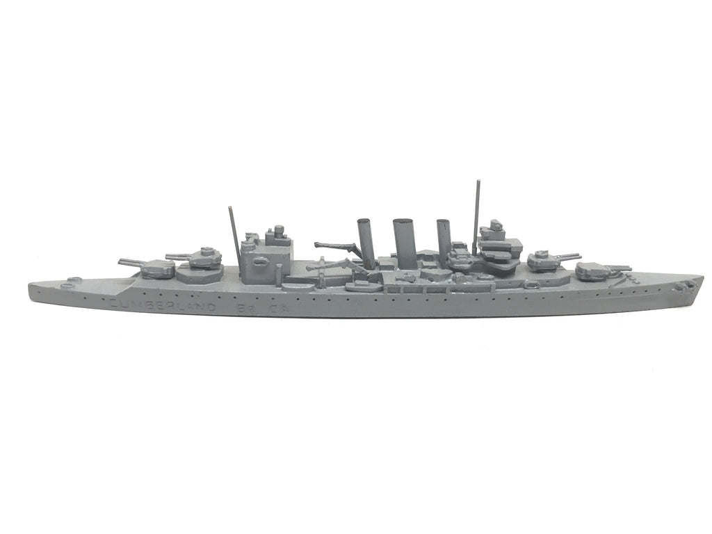 Cumberland low stern (used)