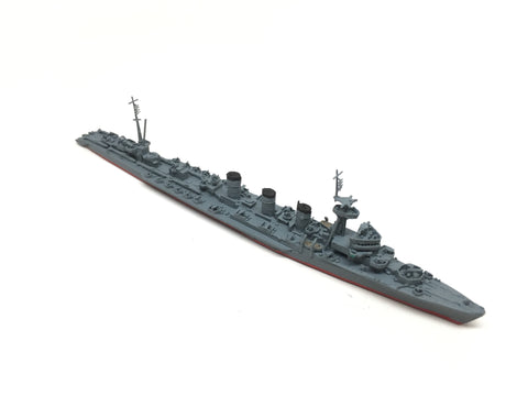 NE 1246C Kitakami with Kaiten