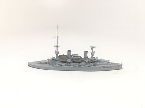 NA 013N-D Kaiser Barbarossa damaged (used)