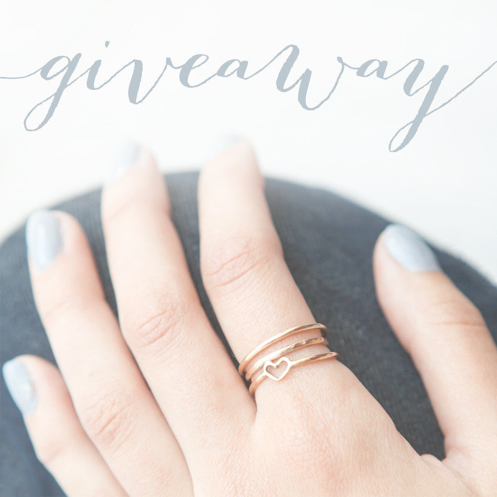 Announcing Our 1K Instagram Giveaway!