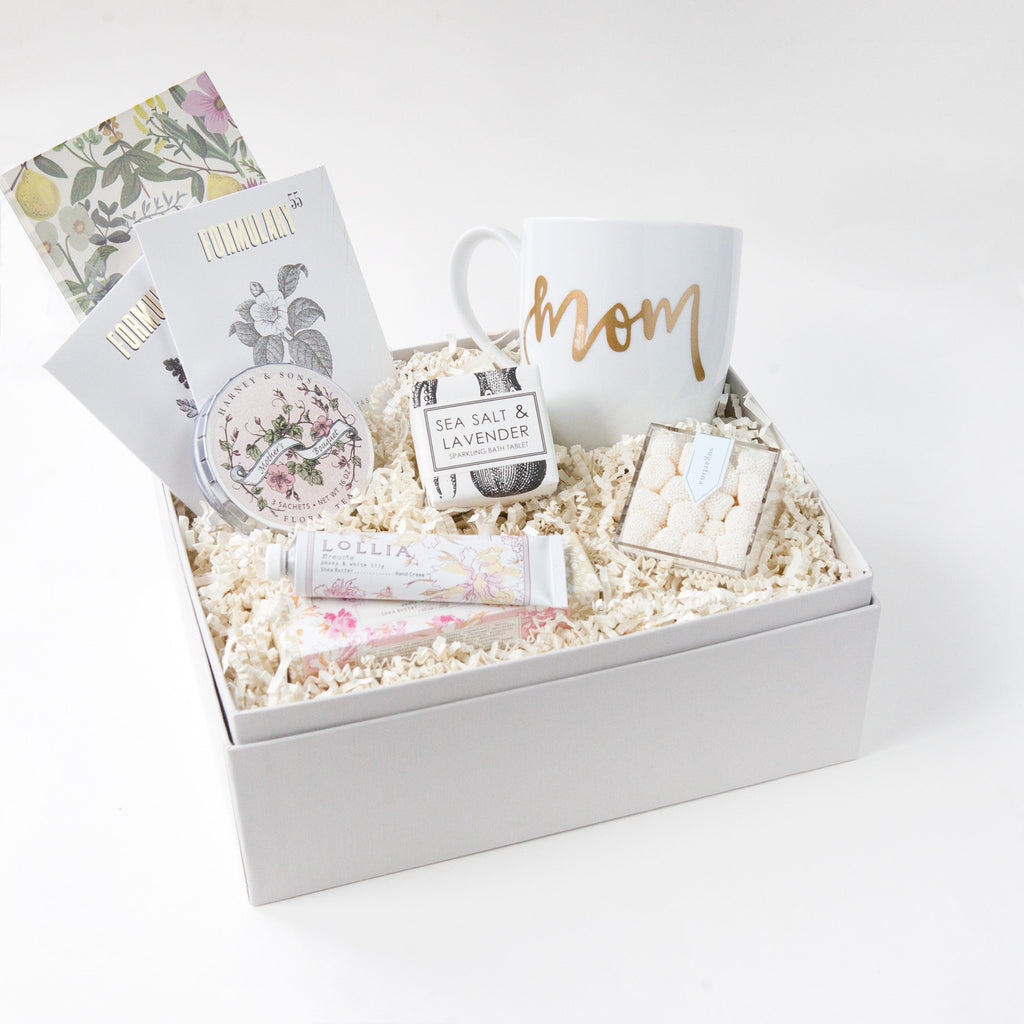 Foxblossom Co. Mother's Day Gift Box