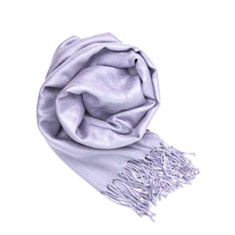 pashmina bridesmaid scarf