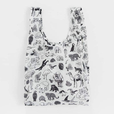 Reusable Bag  | Zoo