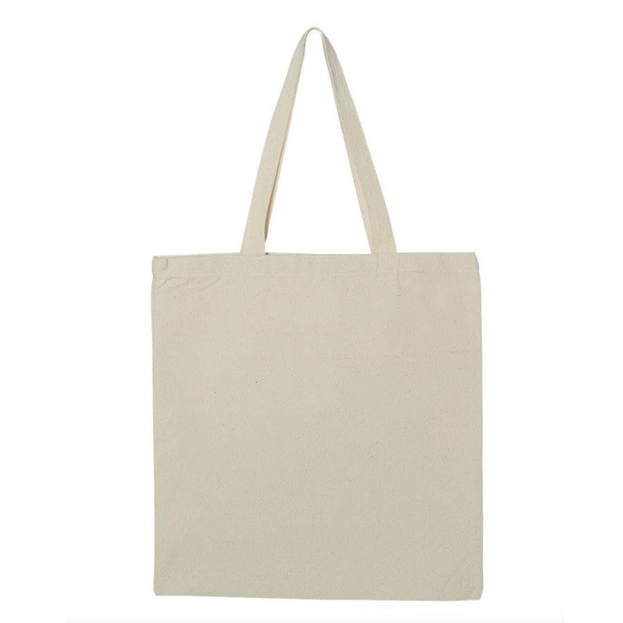 7f4698d6c Canvas Tote Bag - Foxblossom Co.
