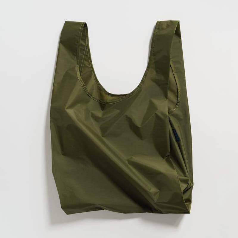 Reusable Bag  | Olive