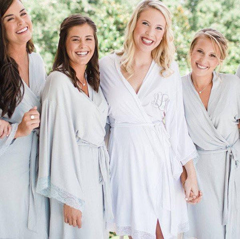 bridesmaid gifts, bridesmaid robes, bridesmaid proposals, bridesmaid gift ideas, luxury spa gifts