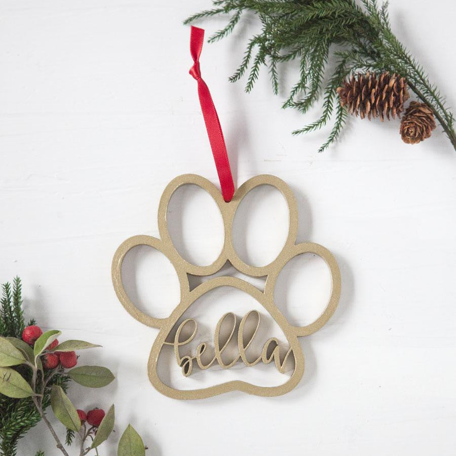 personalized pet ornaments, best holiday gifts for dogs, custom gifts for pet owners, unique gifts for dogs, cats, favorite christmas gifts for pets, artisan handmade christmas ornaments, personalized christmas ornaments
