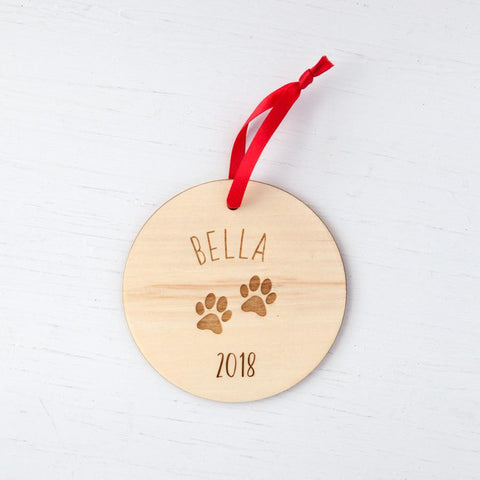 personalized ornaments, baby gifts, new mom gifts, engraved new home ornaments, first home ornaments, custom laser cut ornaments, unique ornament gifts, realtor gifts, hostess gifts, family name ornaments