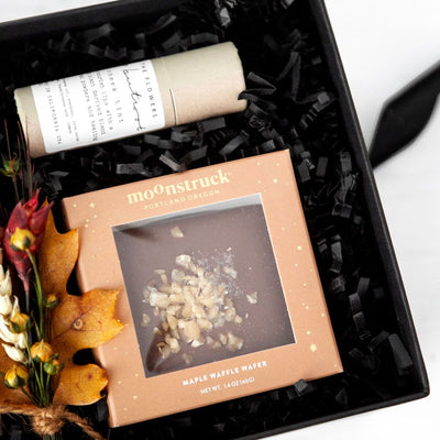 Welcome Autumn Gift Box