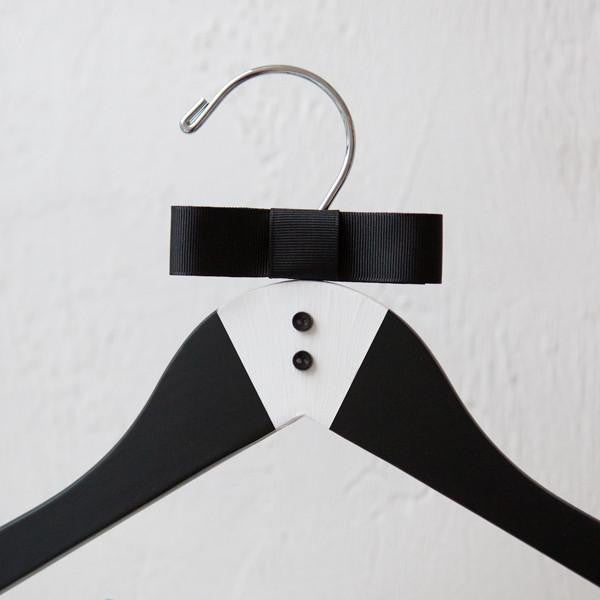 Groom Wedding Hanger
