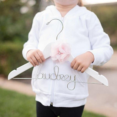 cute personalized flower girl gifts
