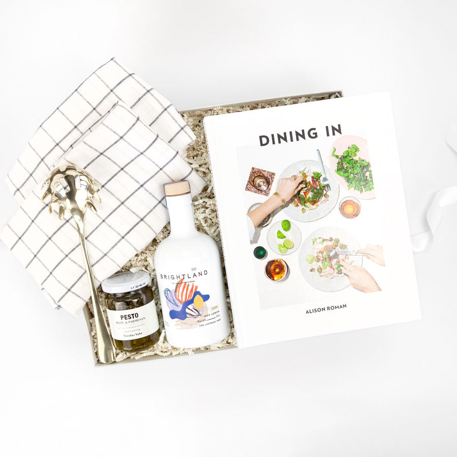 The Dining In Gift Box