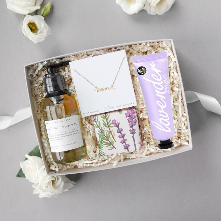 The New Mama Petite Gift Box