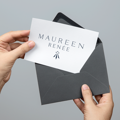 Maureen Renée Custom Client Gift Box
