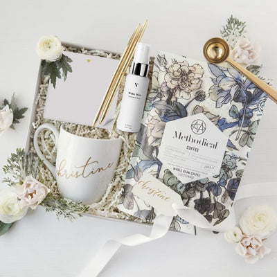 Morning Motivation Gift Box