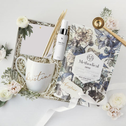 thank you gifts client appreciation gifts housewarming gift sets custom gift boxes ... & Gift Boxes - Wedding Gifts Sympathy u0026 Get Well Gifts - Foxblossom Co.