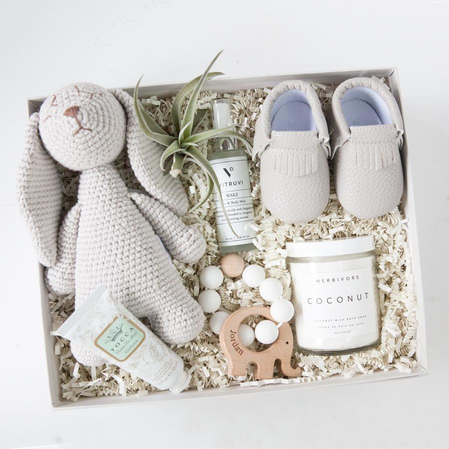 608d642f6055 Personalized Bridesmaid Gift Boxes - Foxblossom Co.