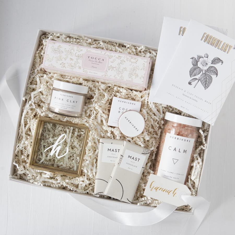 Luxury Gift Boxes for All Occasions - Foxblossom Co.