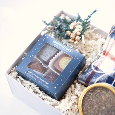 Warm Me Up Gift Box