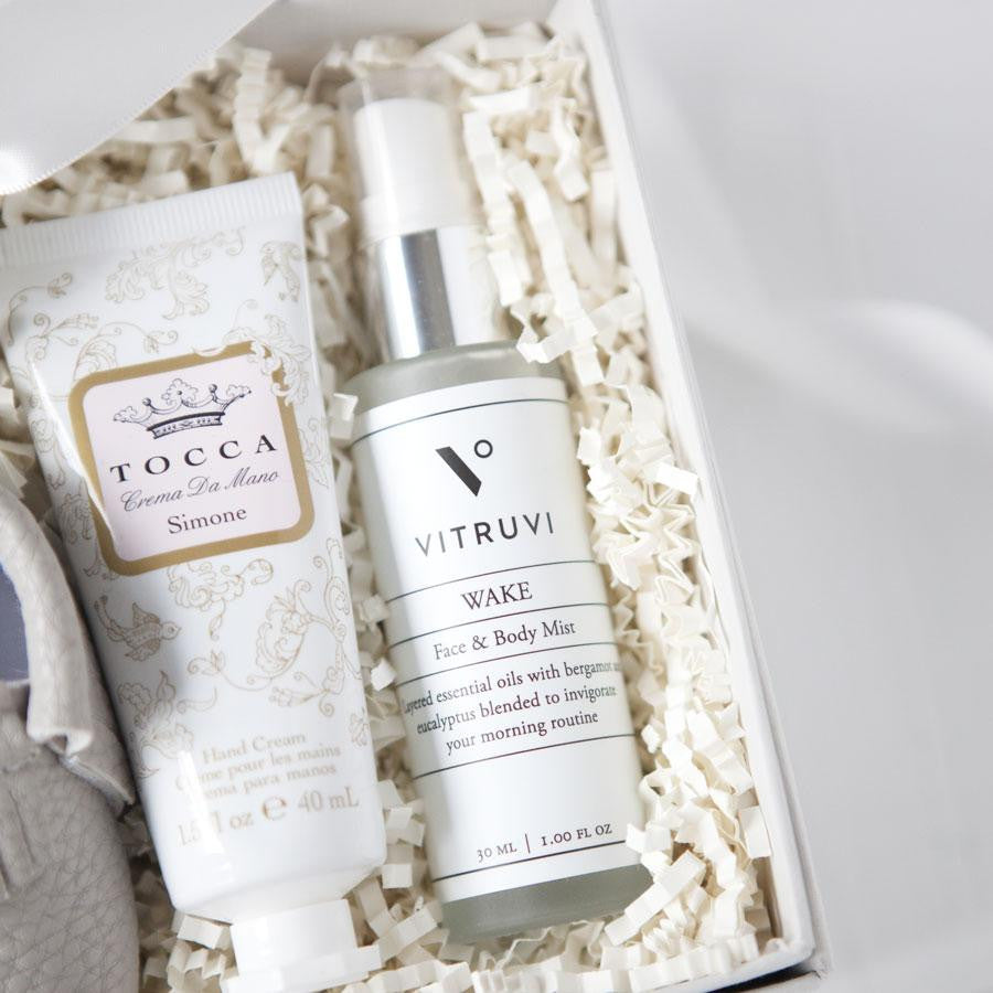 Petite New Mom Gift Box