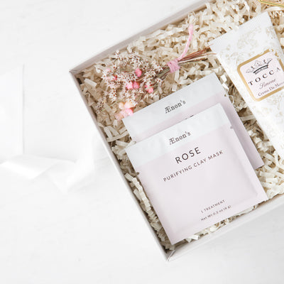 Petite Pampered Gift Box