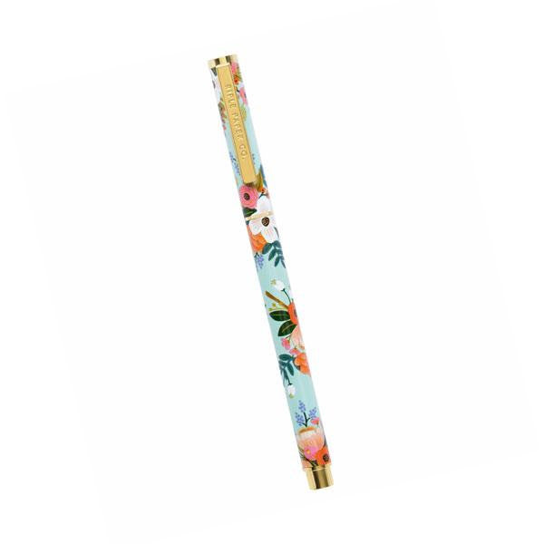 Lively Floral Everyday Writing Pen