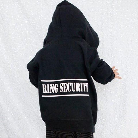 Ring Bearer Hoodie, ring bearer gifts, cute ring bearer, gifts for the ring bearer, ring security, ring security shirt, ring security hoodie