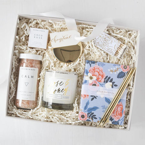 The Finer Things Gift Box
