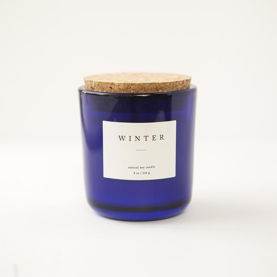 Winter | Natural Soy Candle