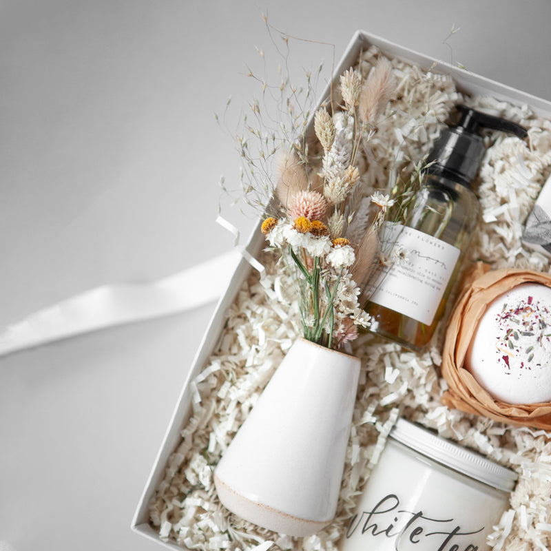 Woman Owned Gift Box