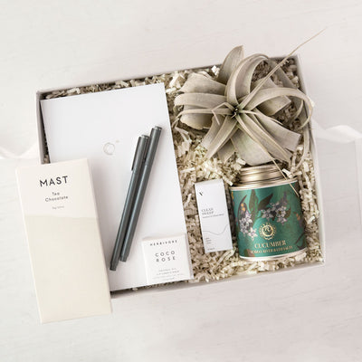 Reflect & Renew Gift Box