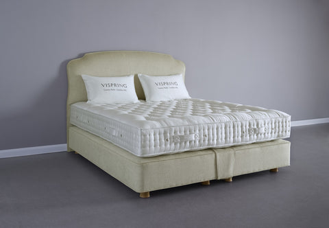 VI Spring Regal Superb Mattress