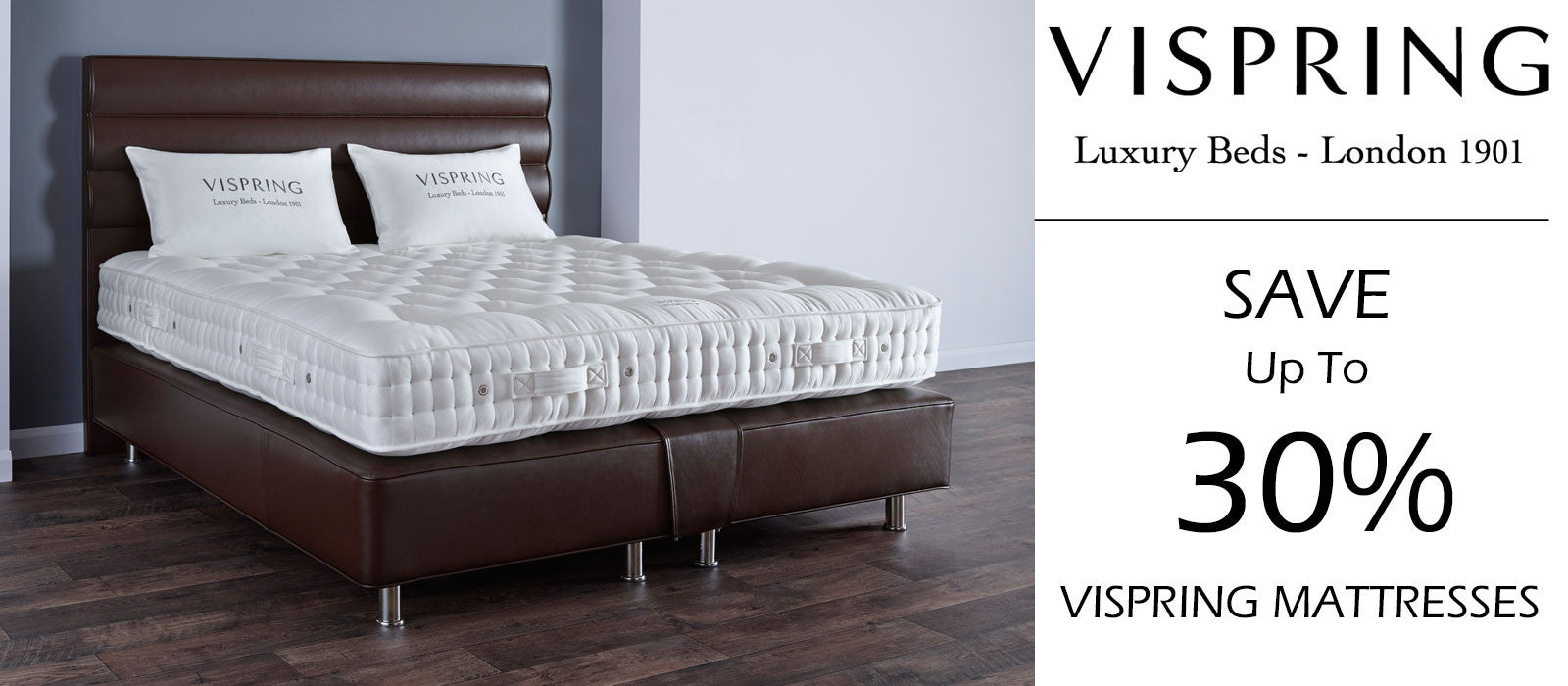 VI Spring Luxury Beds Collection