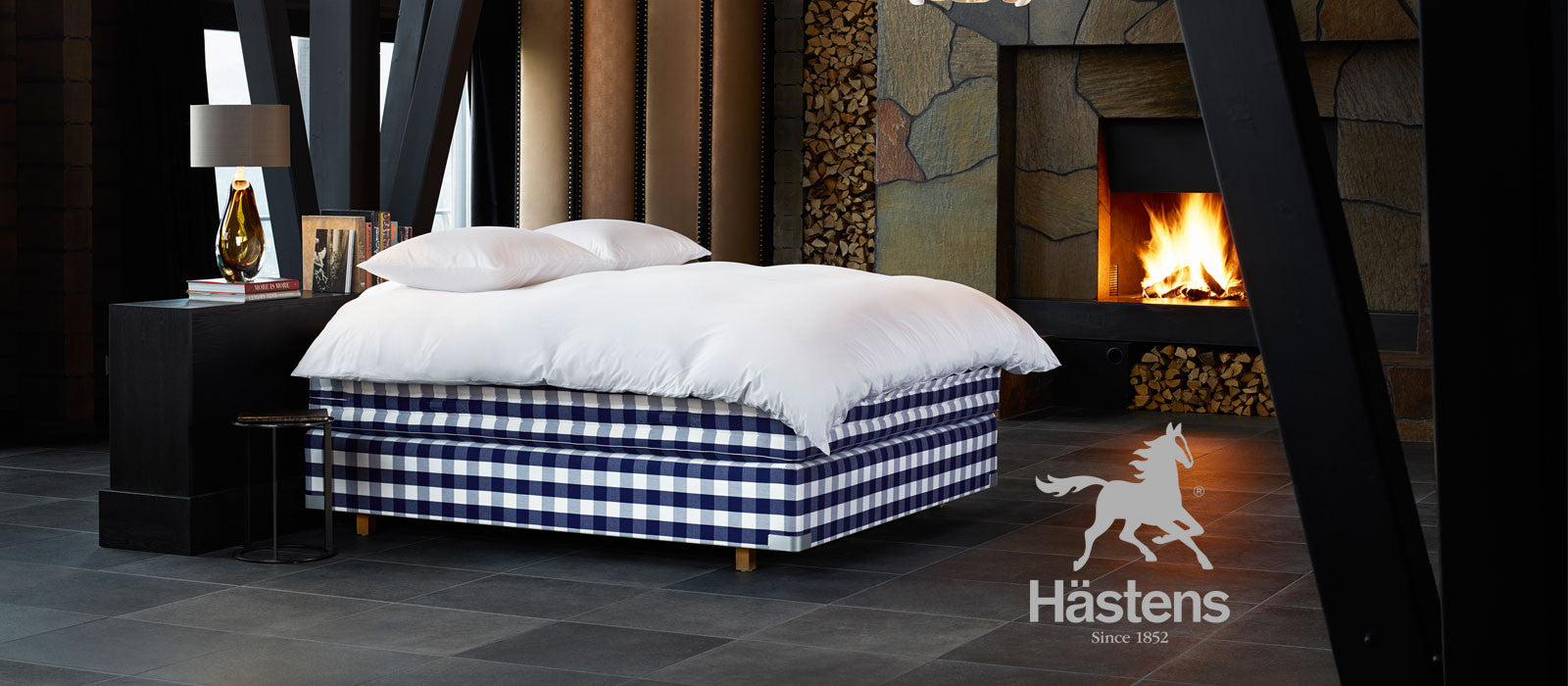 Hypnos Luxury Mattresses & Beds